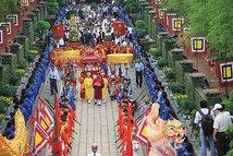 Hung Temple Festival