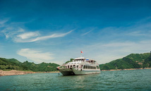 New cruises on 'Halong Bay in the Mountains' open