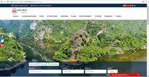 Ninh Binh introduces smart tourism portal