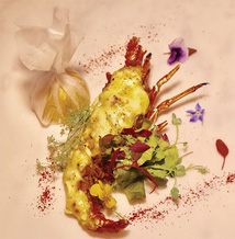 Brodard Restaurant - Tea House - Pastry