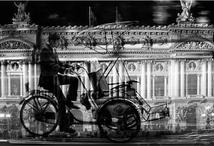 'Disorientation - A Small Paris in Hanoi'