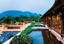 Vacation like a movie star at Emeralda Resort Ninh Binh