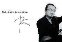 Piano recital by Dang Thai Son
