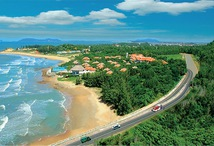 LUXURIOUS LEISURE TOURISM SUSTAINS VUNG TAU'S FAME