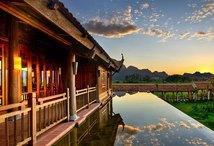 """My Village's Market"" at Emeralda Ninh Binh Resort & Spa"