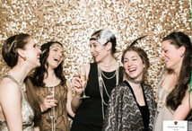 Great Gatsby-inspired party for the New Year Eve