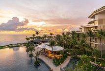 Where luxury meets unique natural beauty