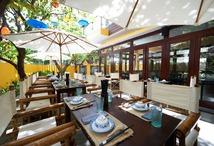 New 'Ngon Villa' restaurant in Da Nang