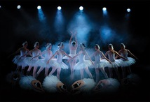 Ballet Stages a Comeback