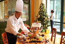The Season of Wonder at Hanoi Daewoo Hotel