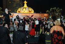 Rex Hotel Saigon to celebrate festive October