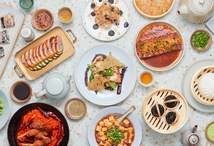 JW Marriott Hanoi opens contemporary Cantonese restaurant- John Anthony