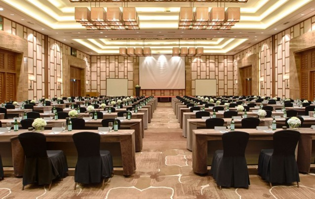 Pullman Danang Beach Resort launches an alluring promotion for events