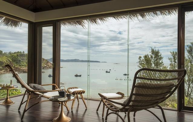 Anantara redefines luxury travel with the opening of Anantara Quy Nhon Villas