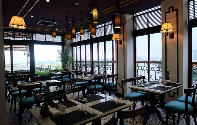 M.Bar opens at Hotel Majestic Saigon