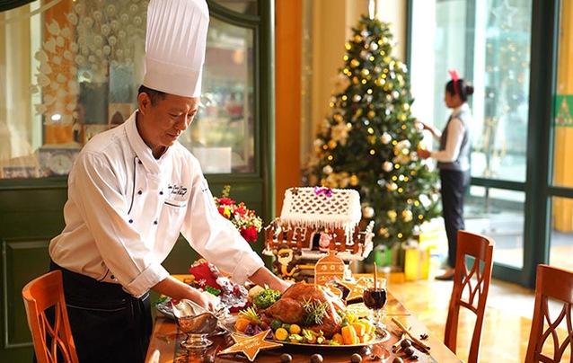 The Season of Wonder at Hanoi Daewoo Hotel