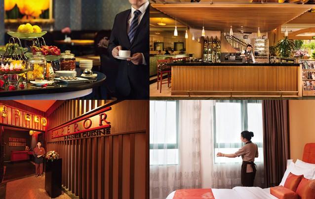 FORTUNA HOTEL HANOI: Pleasure & comfort