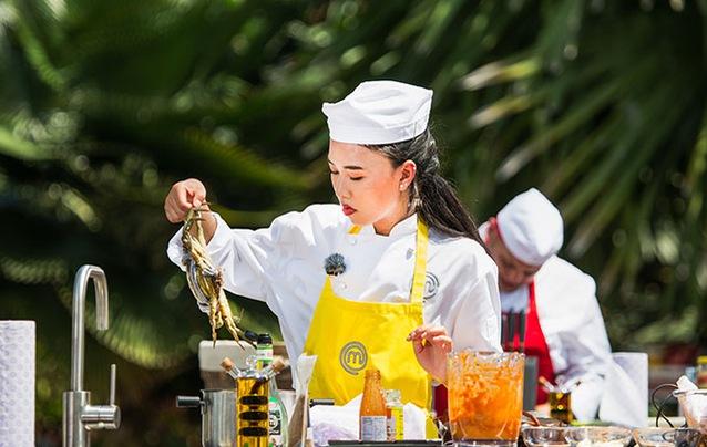 Metropole Hanoi Hosts 'Polish Gastronomy Week' with MasterChef Champion